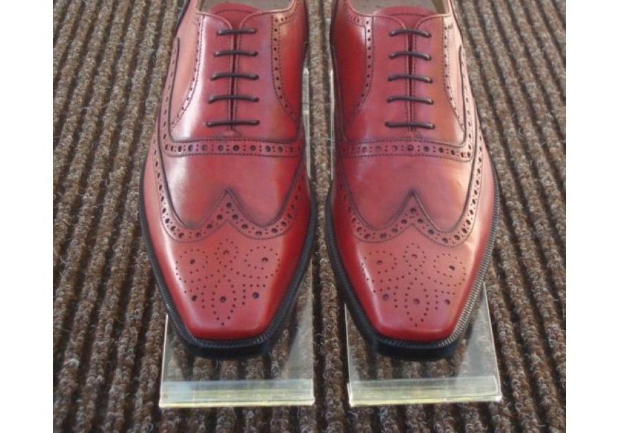 WINDSOR OLD RED  0502 OR