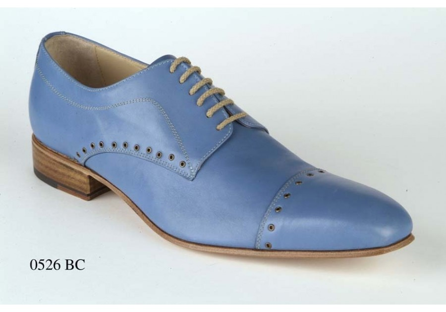 scarpe moda KENNER 0526 BL