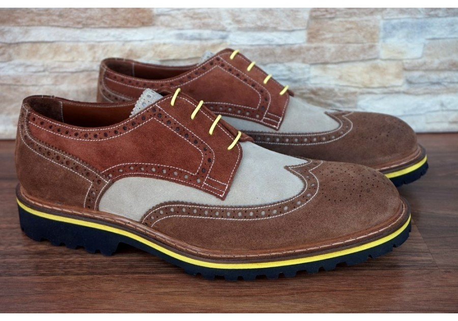 scarpe moda MALBORK  4036