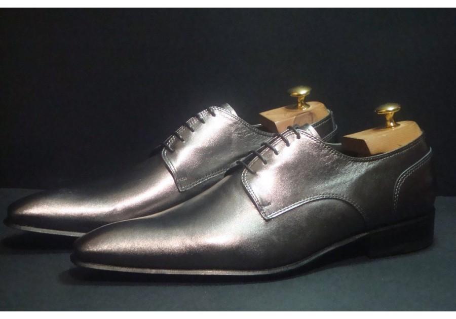 scarpe sposo AKTINSON GALA 0573 BVP
