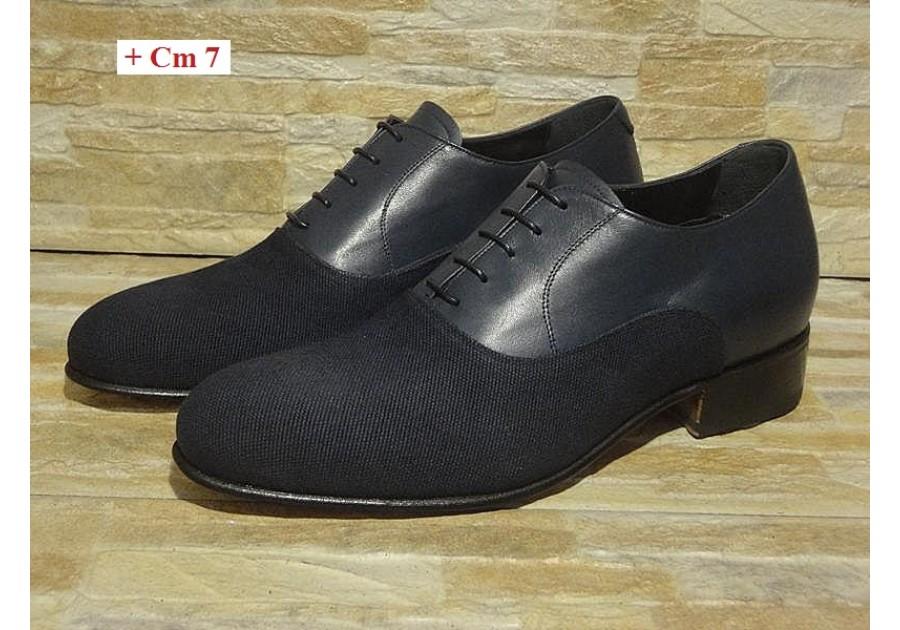 scarpe rialzanti LOWICK II Plus Canvas TP